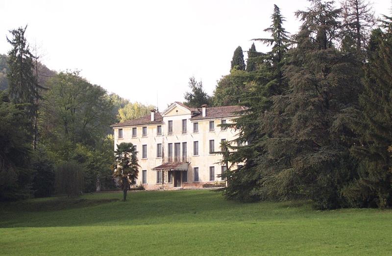 Villa Albrizzi degli Armeni