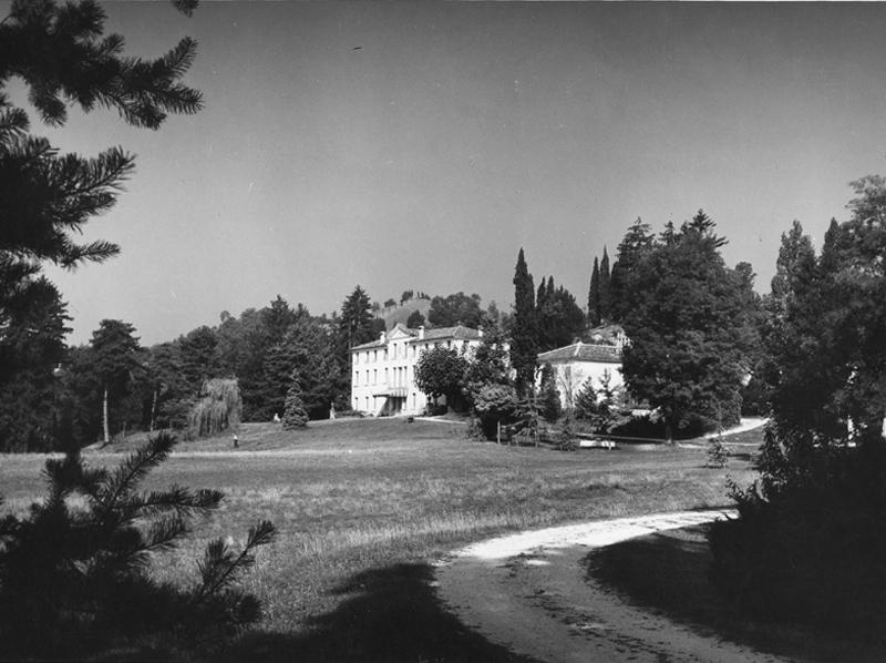 Villa Albrizzi degli Armeni - Foto del FAST