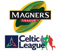 E' Magners Celtic League!