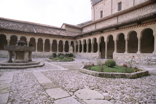 Abbazia di follina