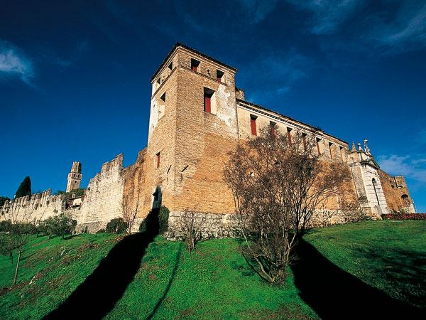 Castello San Salvatore a Susegana