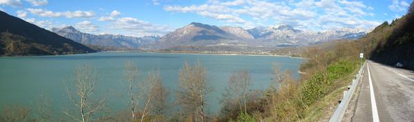 Acqua e Natura in Provincia di Treviso