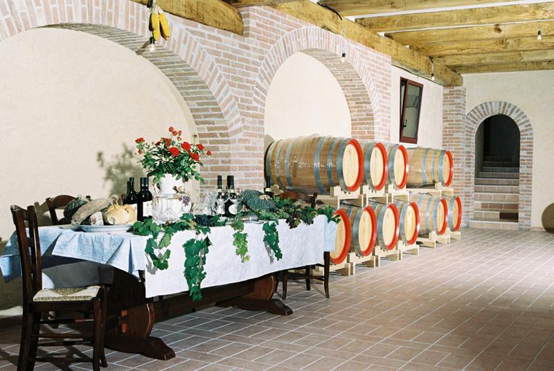 Itinerari del gusto nella Marca Trevigiana