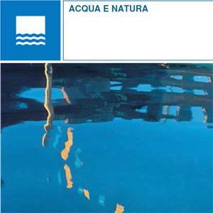 pubblicazioni Acqua e Natura