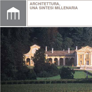 pubblicazioni Architettura una sintesi millenaria