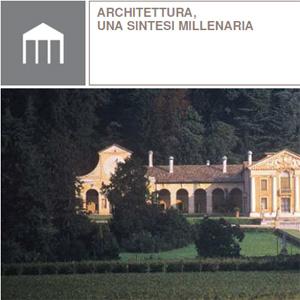pubblicazioni Architettura una sintesi millenaria