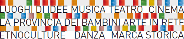 immagine luoghidi idee musica teatro cinema la provincia dei babini arte in rete etno culture danza marca storica
