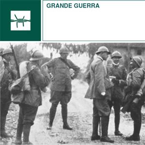 pubblicazioni Grande Guerra