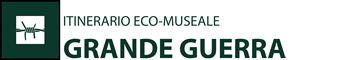 itineraio eco-museale Grande Guerra