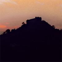itinerario Marca Storica - Rocca di Asolo
