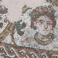 itinerario Marca Storica - i segni dell'archeologia -  Pavimentazione Romana